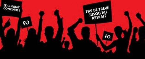 CARNET DE REVENDICATION FO CHARTRES – CHARTRES METROPOLES – CCAS CIAS